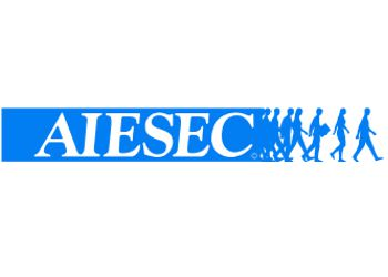 AIESEC develops and connects the next generation of young leaders with impactful professional and volunteering experiences to activate their potential